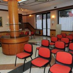Hotel Svevia Альтамура гостиничный бар