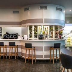 Hotel Villa de Laredo гостиничный бар фото 2