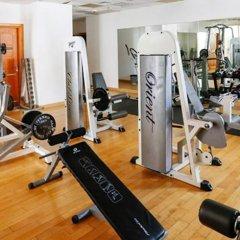 Отель Kennedy Towers - Dream Tower фитнесс-зал