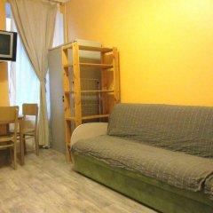 Мини-Отель Old Flat комната для гостей