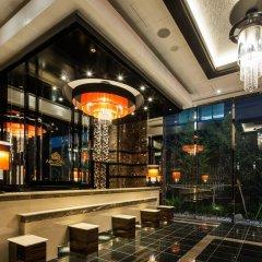 APA Hotel Sugamo Ekimae гостиничный бар