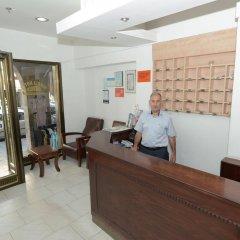 Rivoli Hotel Израиль, Иерусалим - 2 отзыва об отеле, цены и фото номеров - забронировать отель Rivoli Hotel онлайн интерьер отеля фото 2