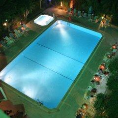 Отель Melis Otel Side бассейн фото 3