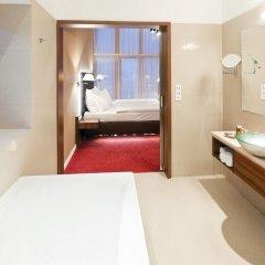 Отель Pytloun City Boutique Либерец ванная