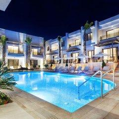 Отель Pefki Deluxe Residences Греция, Пефкохори - отзывы, цены и фото номеров - забронировать отель Pefki Deluxe Residences онлайн фото 6