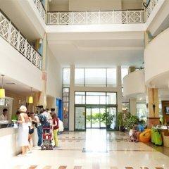 Отель Sherwood Greenwood Resort – All Inclusive детские мероприятия