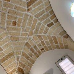 Отель Ferrante D'Aragona rooms Лечче ванная