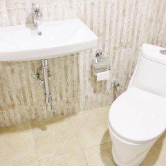 Отель Red Fox Guesthouse ванная
