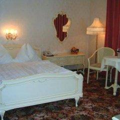 Отель Aviano Pension спа
