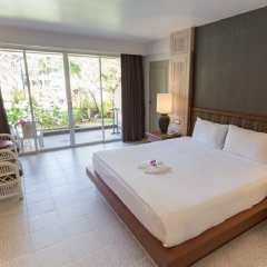 Отель Phuket Orchid Resort and Spa комната для гостей фото 4