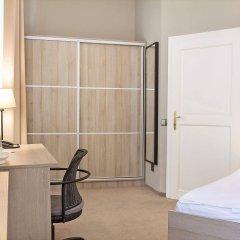Отель Palác U Kočků Чехия, Прага - 5 отзывов об отеле, цены и фото номеров - забронировать отель Palác U Kočků онлайн фото 2
