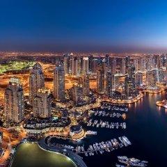 Отель The Address Dubai Marina Дубай фото 2