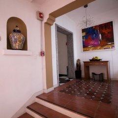 Отель Casa Montore Мексика, Гвадалахара - отзывы, цены и фото номеров - забронировать отель Casa Montore онлайн интерьер отеля фото 2