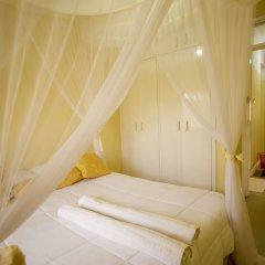 Отель Jumuia Guest House Nakuru Кения, Накуру - отзывы, цены и фото номеров - забронировать отель Jumuia Guest House Nakuru онлайн комната для гостей фото 4