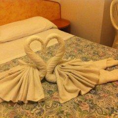 Отель Saint Louis Римини ванная