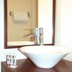 New Hotel Opera ванная фото 2