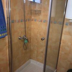 Отель Garajonay Apartamento Торремолинос ванная
