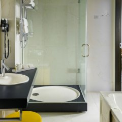 Hotel Palace Таллин ванная