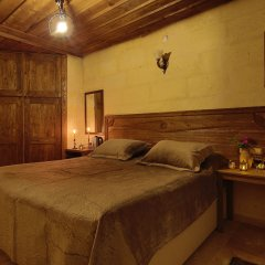 Jerveni Cave Hotel комната для гостей фото 4