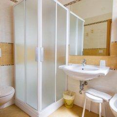 Hotel Monica ванная
