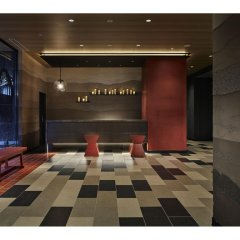 Отель the b tokyo asakusa Япония, Токио - отзывы, цены и фото номеров - забронировать отель the b tokyo asakusa онлайн вид на фасад