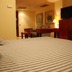 Olympia Hotel Events & Spa комната для гостей фото 2