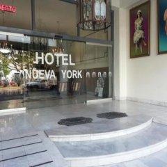 Отель Nueva York Мексика, Гвадалахара - отзывы, цены и фото номеров - забронировать отель Nueva York онлайн бассейн фото 2