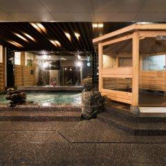 Hotel Aropa бассейн фото 3