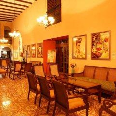 Hotel Doralba Inn интерьер отеля фото 3