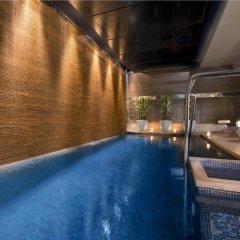 Отель Melia Genova бассейн фото 2