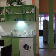 Hostel Budapest Center в номере фото 3