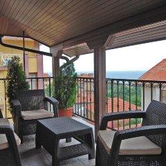Отель Dimitur Jekov Guest House Болгария, Аврен - отзывы, цены и фото номеров - забронировать отель Dimitur Jekov Guest House онлайн балкон