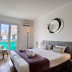 Отель Voltaire Premium by Nestor&Jeeves комната для гостей фото 2