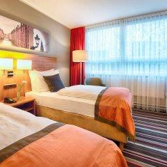 Leonardo Hotel Hamburg City Nord комната для гостей фото 4