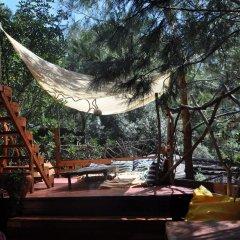Отель Reflections Camp развлечения