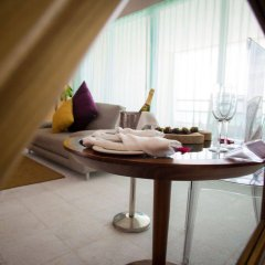 Отель Senses Riviera Maya by Artisan -Gourmet All Inclusive - Adults Only в номере