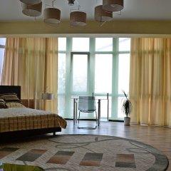 Гостиница Грин Отель в Иркутске 1 отзыв об отеле, цены и фото номеров - забронировать гостиницу Грин Отель онлайн Иркутск комната для гостей фото 19