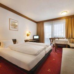 Отель Tyrol Австрия, Зёлль - отзывы, цены и фото номеров - забронировать отель Tyrol онлайн комната для гостей фото 5