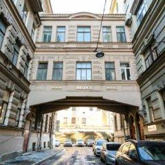 Отель Peter'S Embankment Санкт-Петербург
