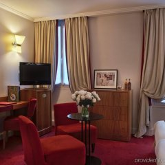 Hotel Waldorf Trocadero комната для гостей фото 5
