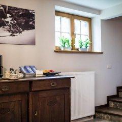 Отель Willa Leluja Польша, Закопане - отзывы, цены и фото номеров - забронировать отель Willa Leluja онлайн интерьер отеля