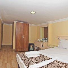 The Queen Hotel комната для гостей фото 4