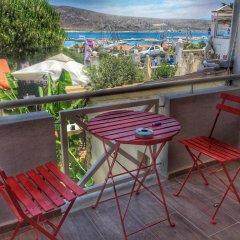Parva Port Hotel балкон