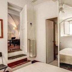 Апартаменты Corso Vittorio Studio комната для гостей фото 4