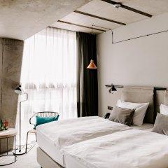 Отель Vienna House Mokotow Warsaw Польша, Варшава - 1 отзыв об отеле, цены и фото номеров - забронировать отель Vienna House Mokotow Warsaw онлайн комната для гостей