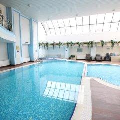 Отель Grand Hotel Murgavets Болгария, Пампорово - отзывы, цены и фото номеров - забронировать отель Grand Hotel Murgavets онлайн бассейн фото 2