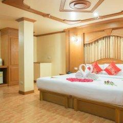 Tiger Hotel (Complex) комната для гостей фото 6