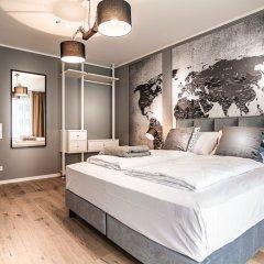 Отель Sleep Inn Düsseldorf Suites Дюссельдорф фото 28