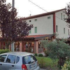 Отель Locanda Veneta Италия, Виченца - отзывы, цены и фото номеров - забронировать отель Locanda Veneta онлайн парковка