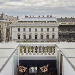 Отель Callas House балкон